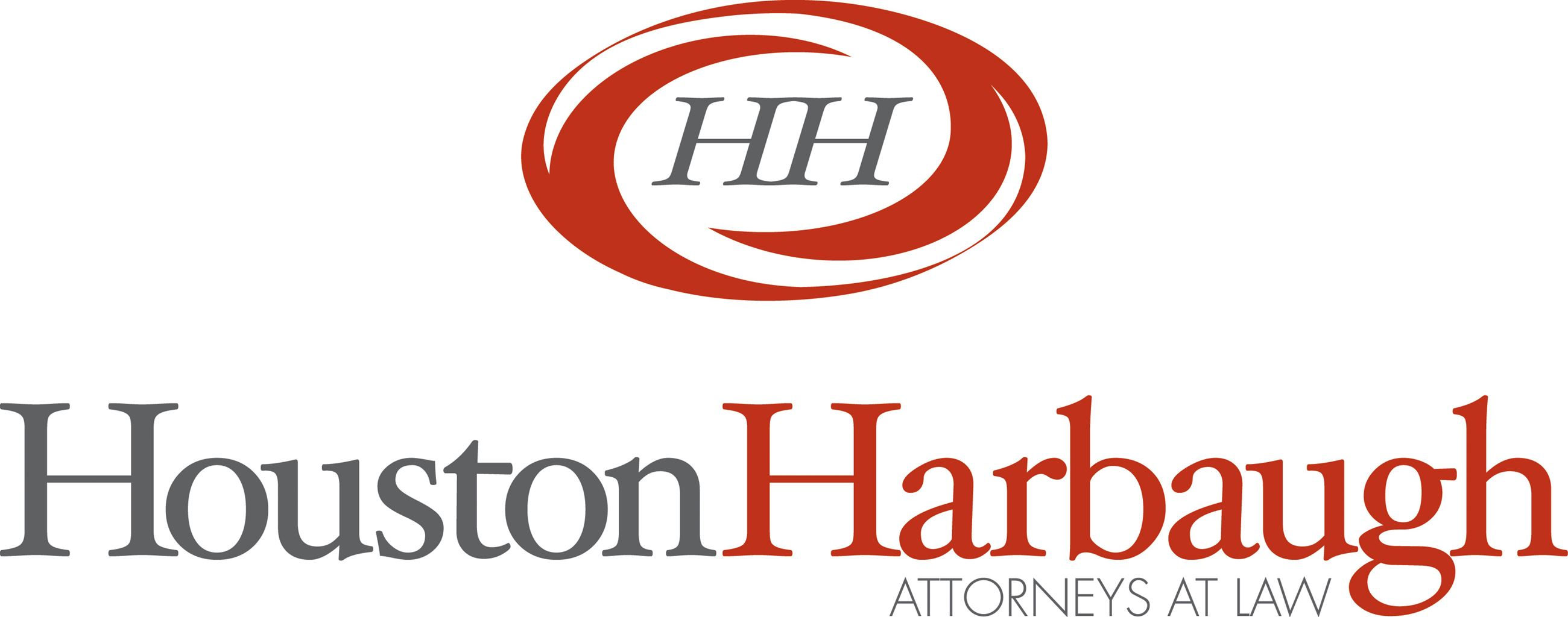 Houston Harbaugh Sponsor logo color
